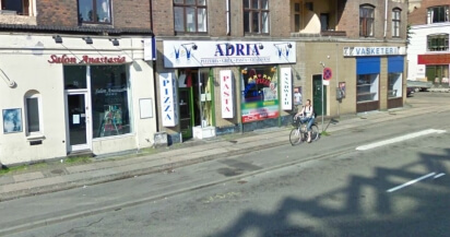 Adria Pizza1